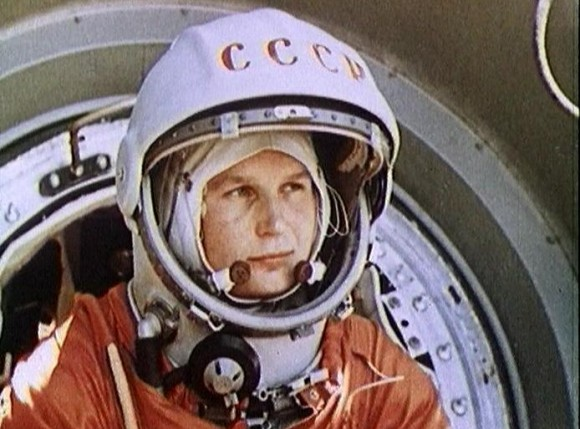 famous astronauts and cosmonauts who contributed in space explorations - photo #7