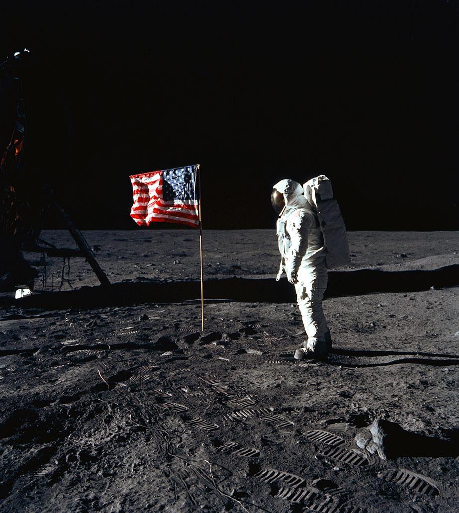 Apollo 11 Pictures