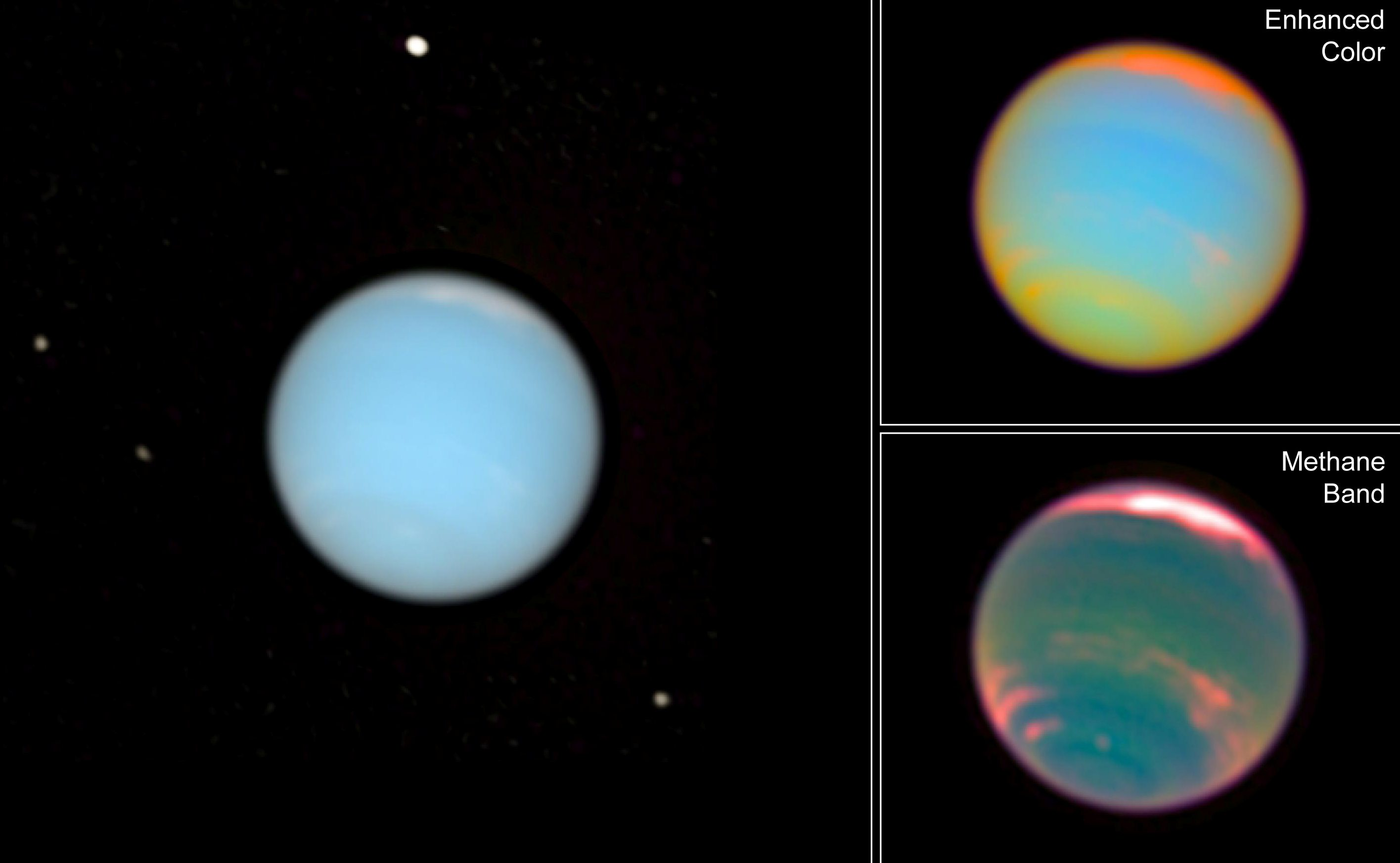 Neptune Planet Moons - Pics about space