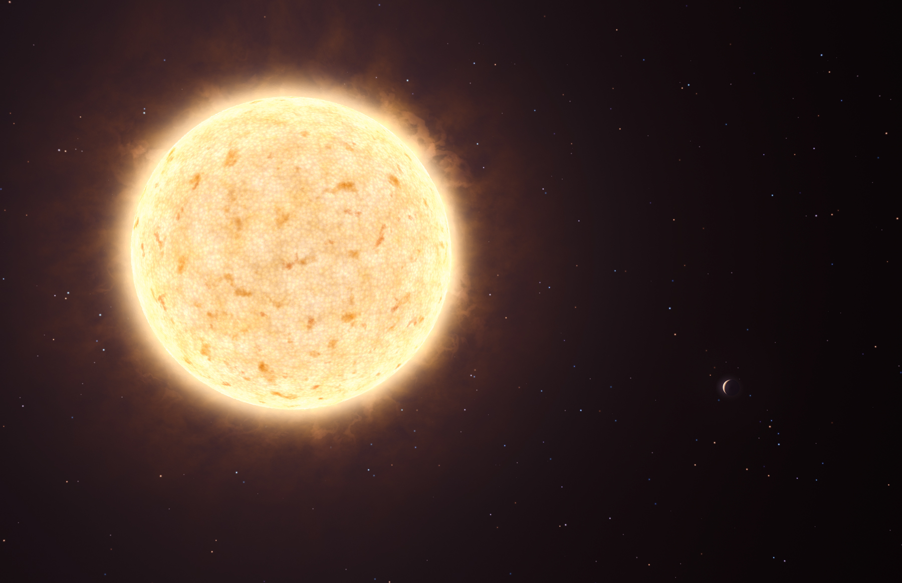 Exoplanet of Extragalactic Origin Could Foretell Our Solar ...