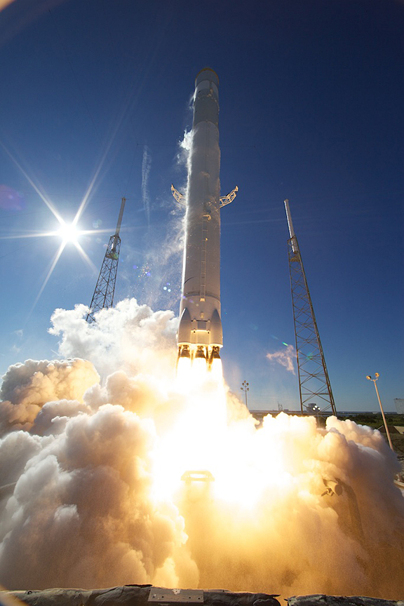 falcon 9 launch - photo #30