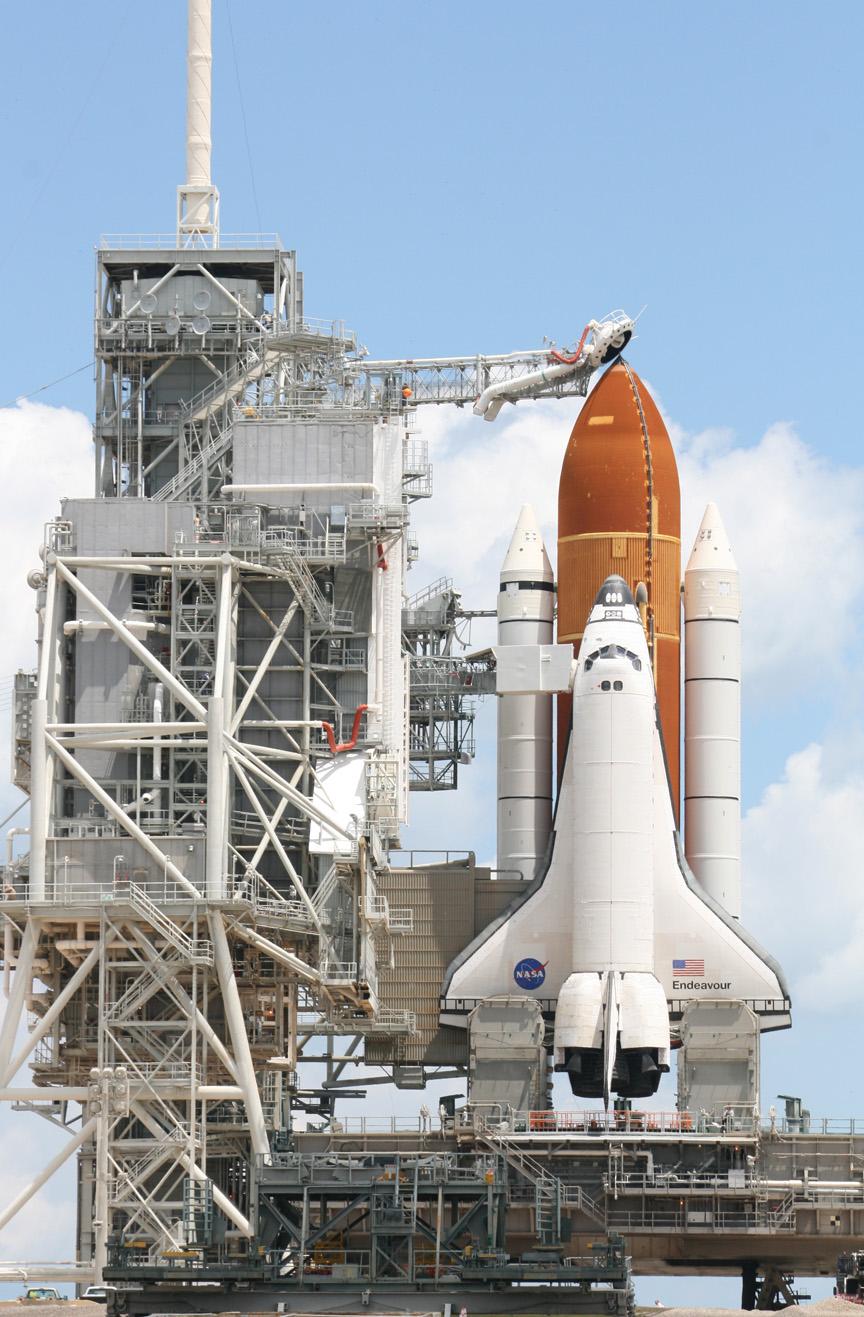 nasa rocket ship launch - photo #9