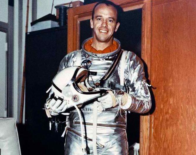 Alan Shepard Moon Quotes. QuotesGram
