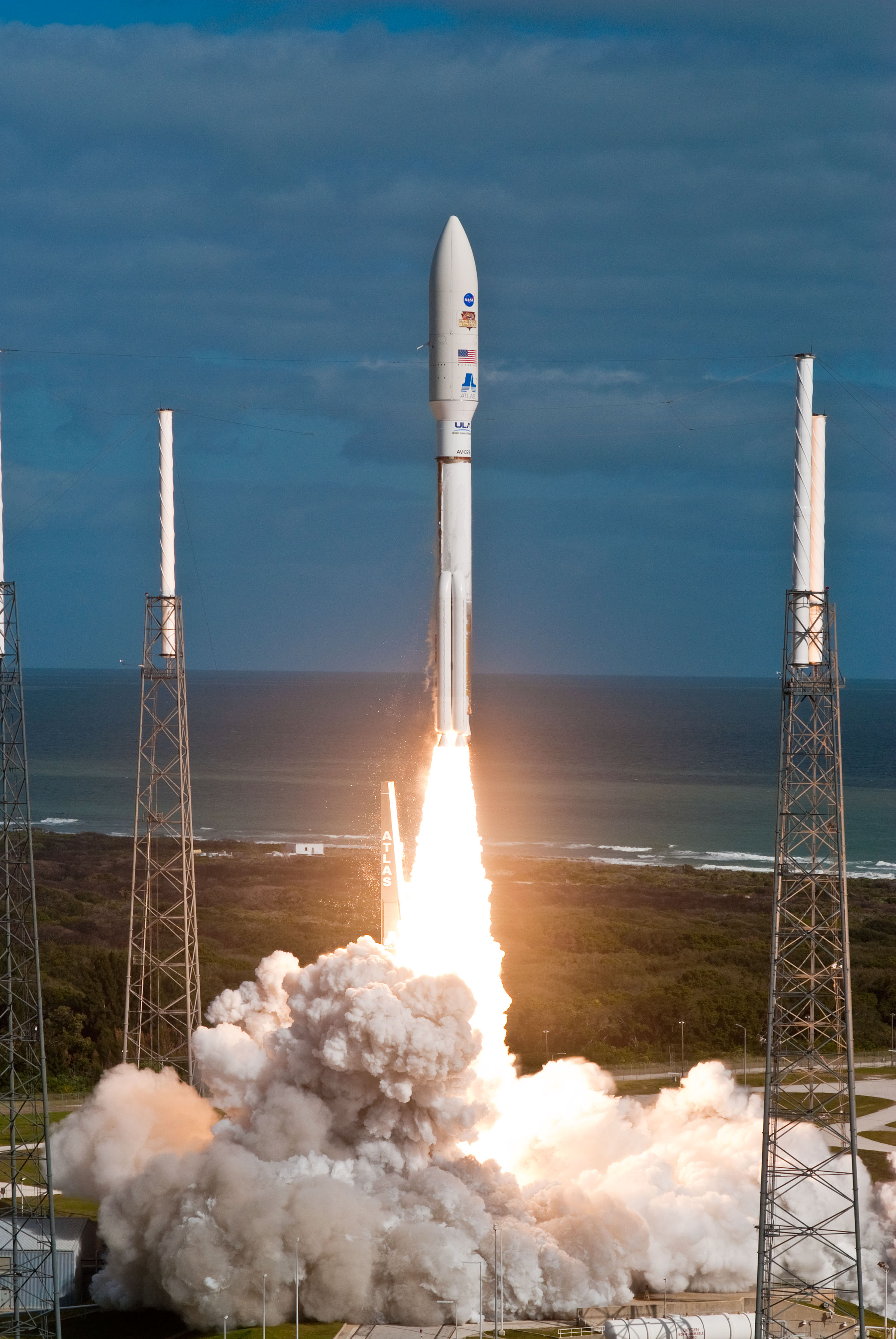 atlas v curiosity - photo #16