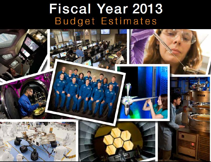 Tough Cuts for Planetary Science In NASA's 2013 Budget ...