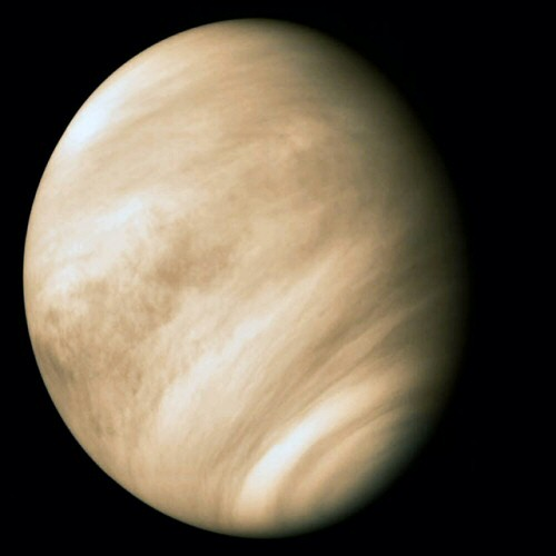 how many moons venus nasa - photo #2