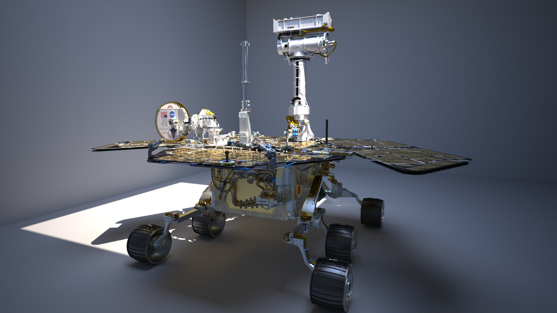 benefits of mars exploration rover - photo #49