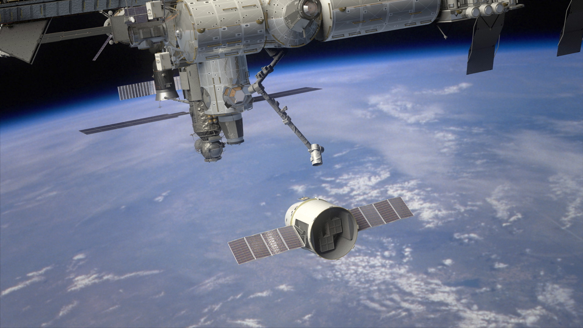 earth dragon from spacex - photo #22