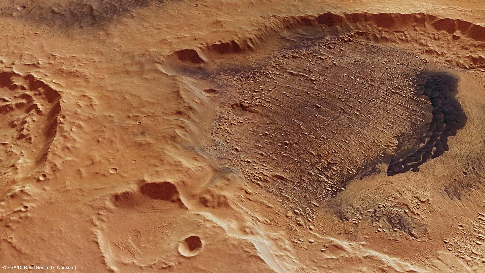 mars planet map hi res - photo #36