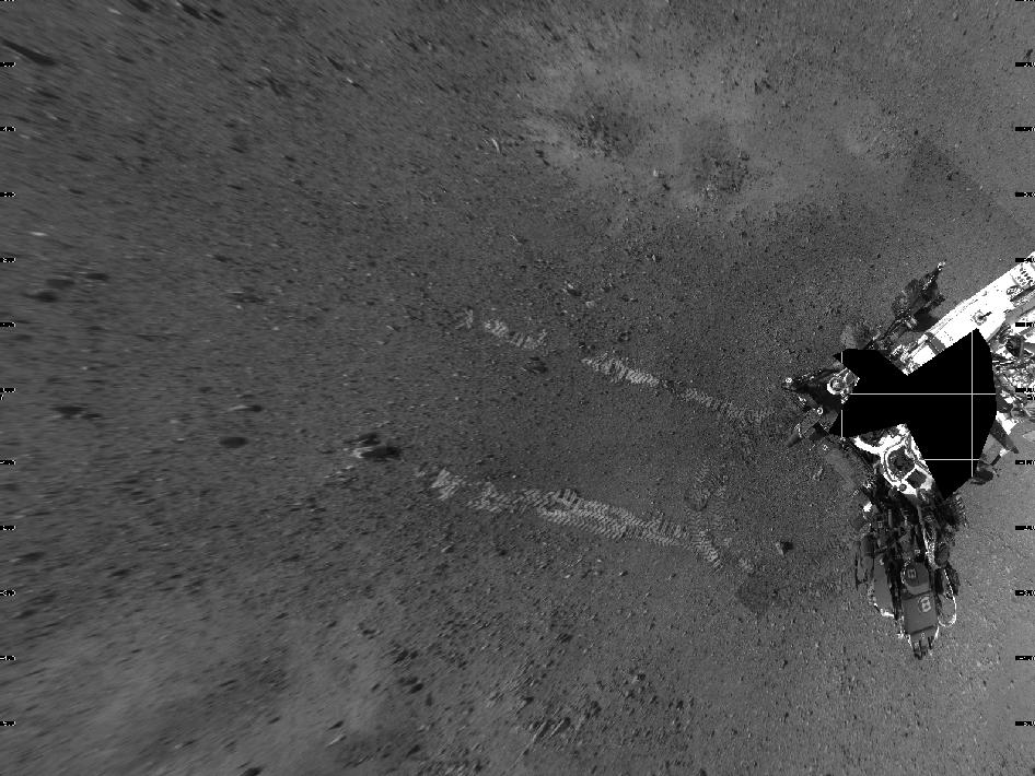 footage of mars landing today - photo #38