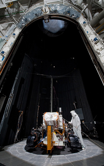 mars rover simulator - photo #33