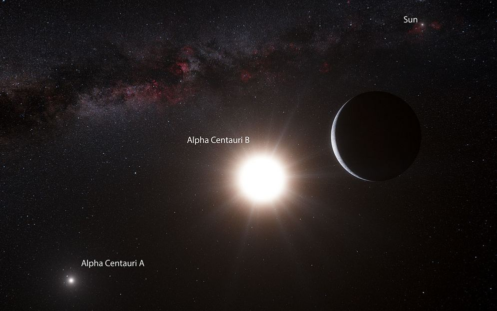 travel to alpha centauri - photo #40