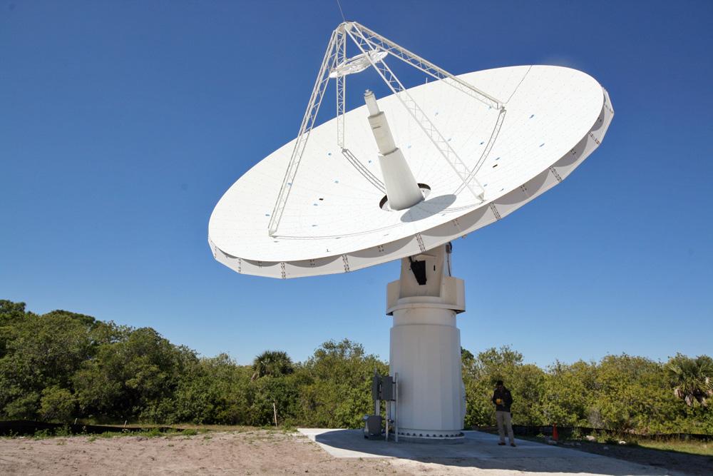 nasa radar - photo #8