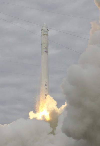 spacex thruster - photo #20