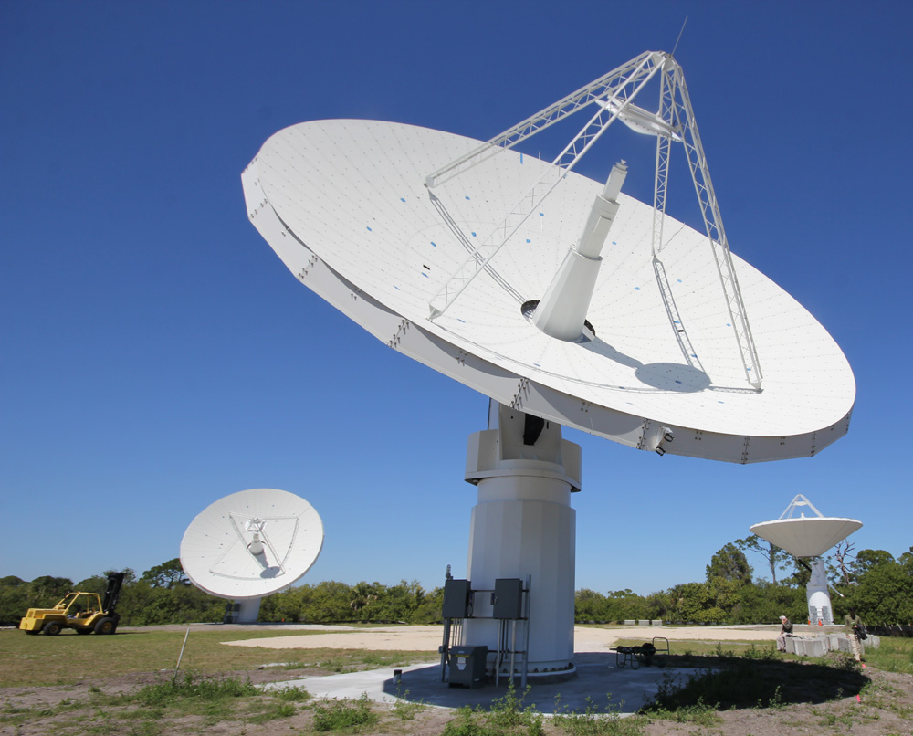 nasa radar - photo #1