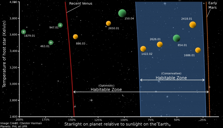 mass of planets and stars - photo #17