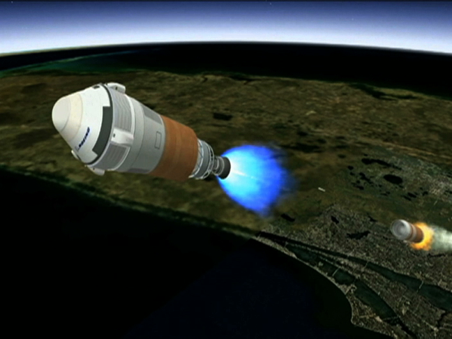 Boeing CST-100 Spacecraft - Pics about space