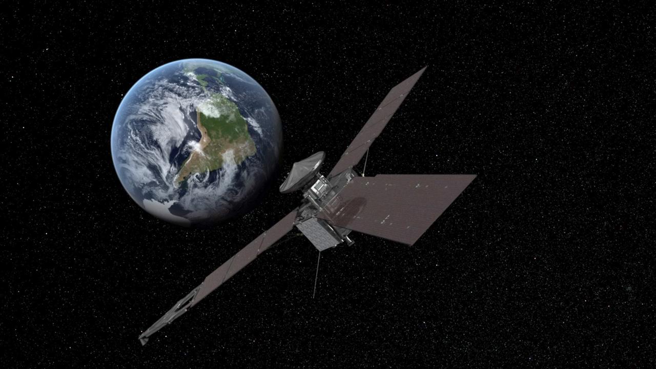 nasa space probes - photo #12