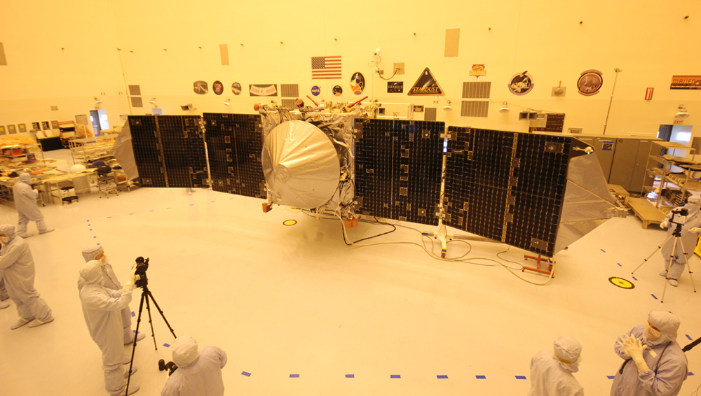 maven space probe to mars november 18 2017 - photo #18