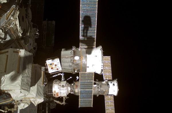 Best Ever Astronaut Selfies