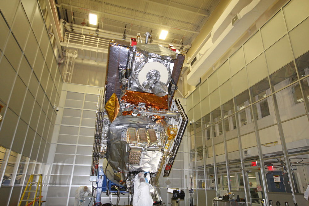 imagery the goddard space flight center - photo #9
