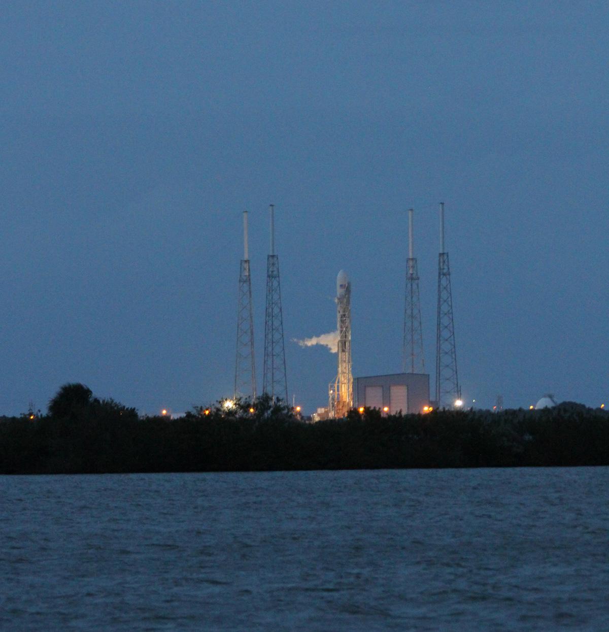 spacex cape canaveral fl - photo #37