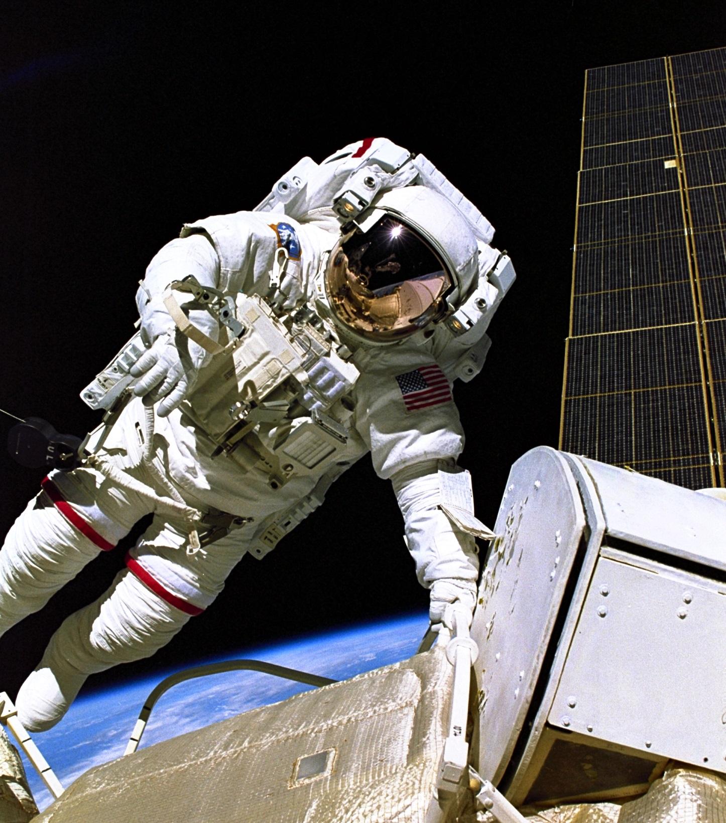 international space station astronauts list - photo #38