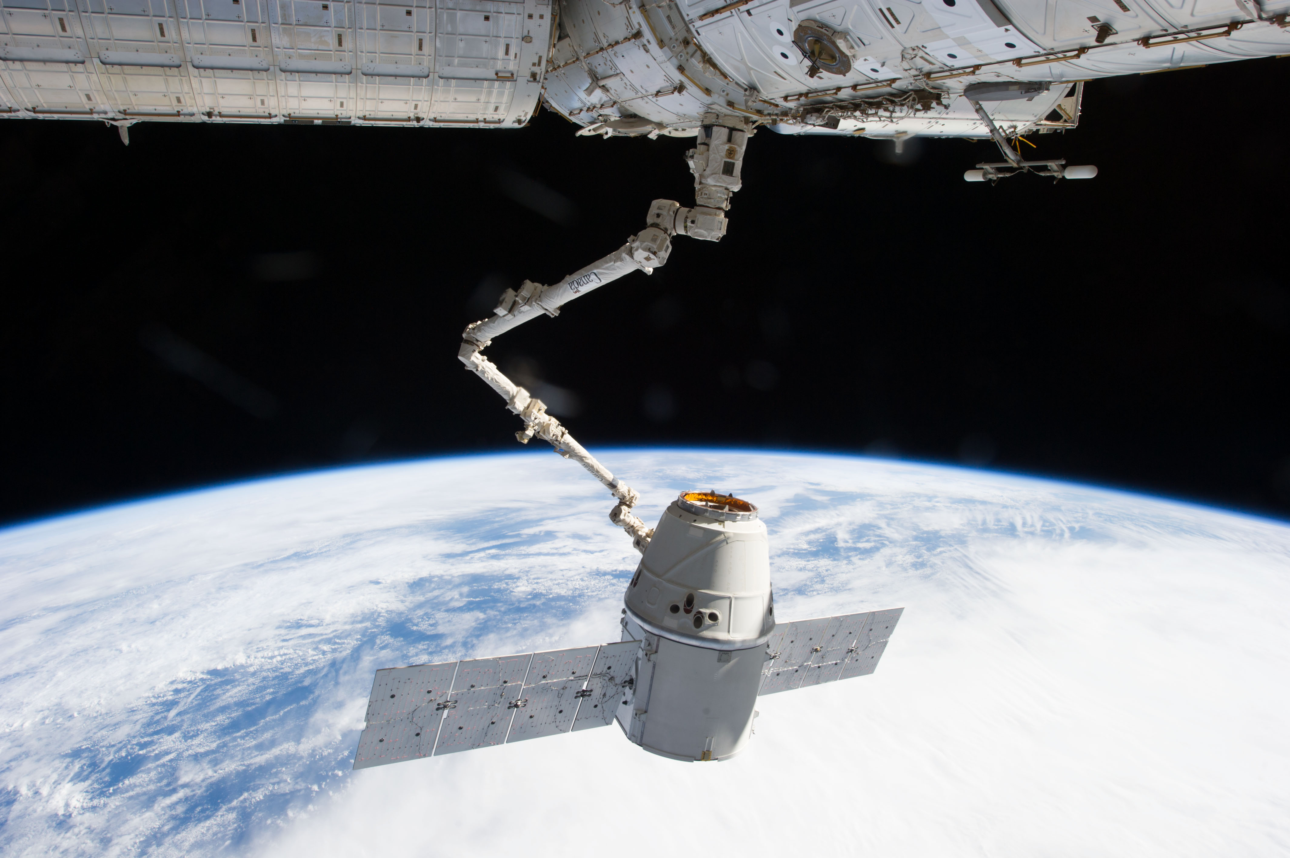 musk spacex dragon - photo #30