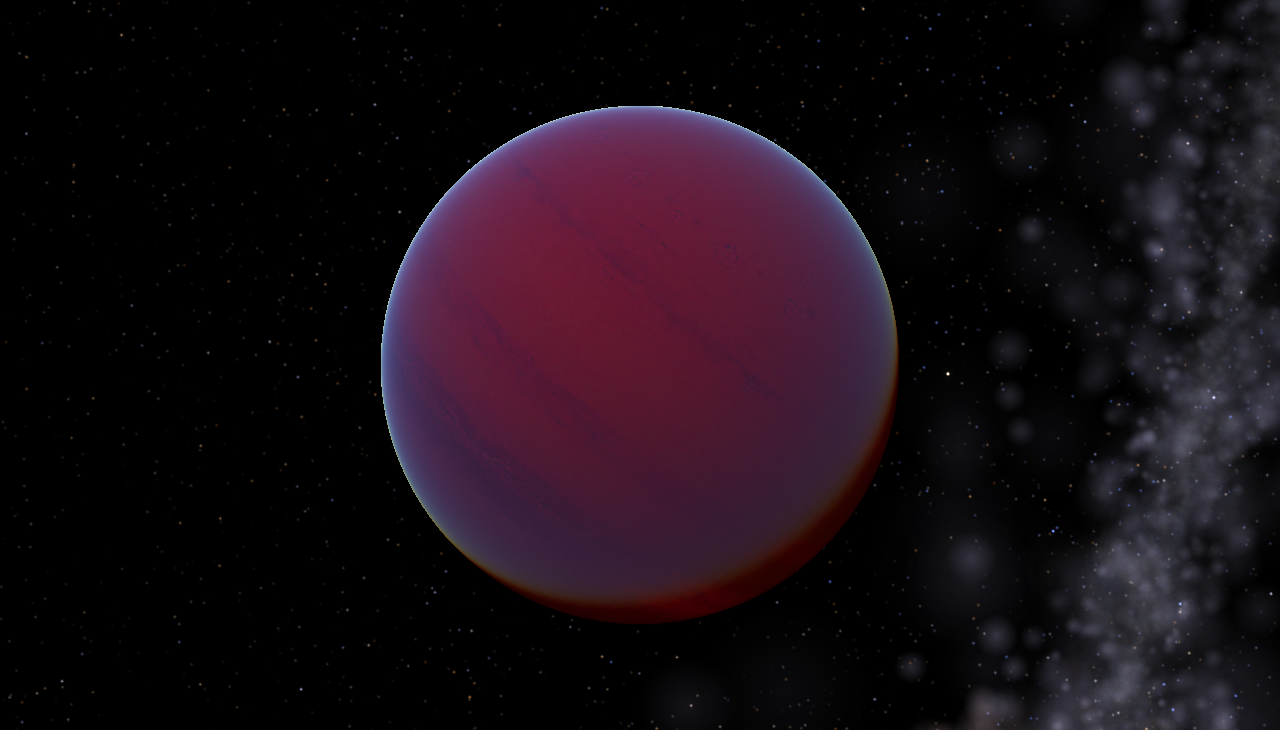 what are brown dwarf stars - photo #7