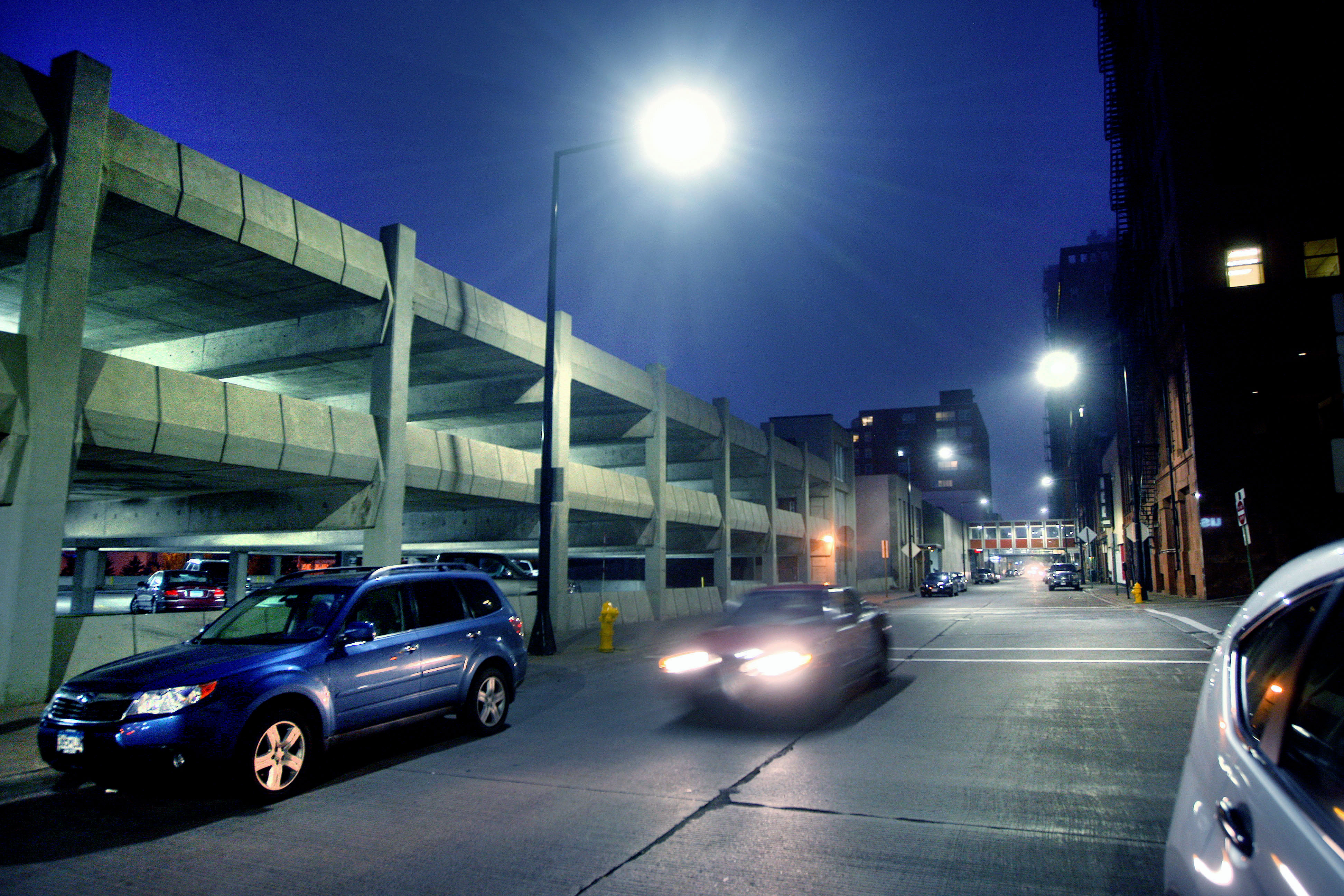 Leds Light Pollution Solution Or Night Sky Nemesis
