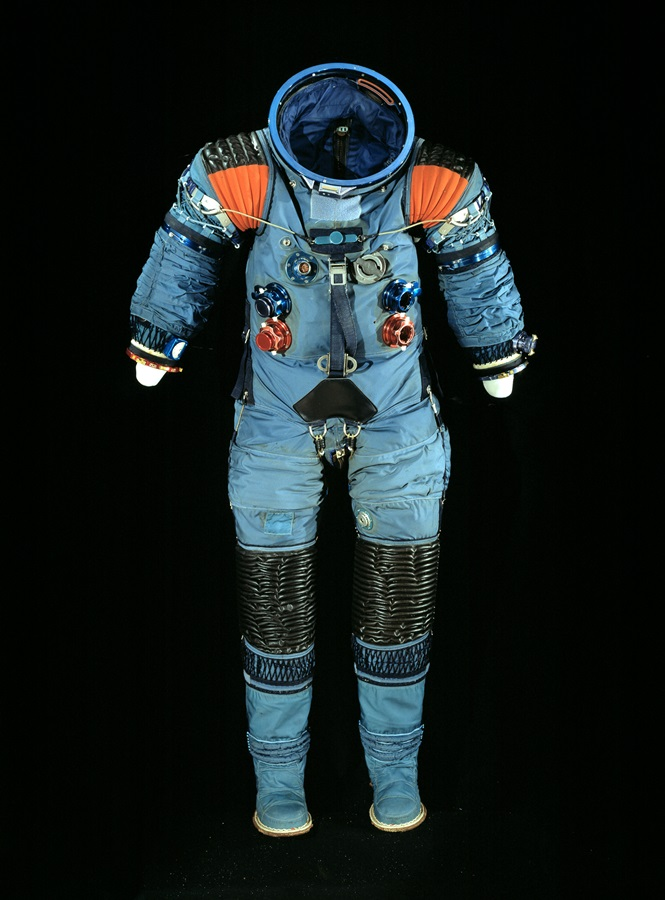 What to Wear? The History and Future of Spacesuits