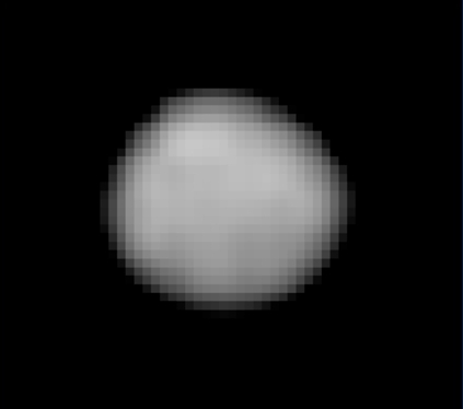 best time to see asteroid - photo #17