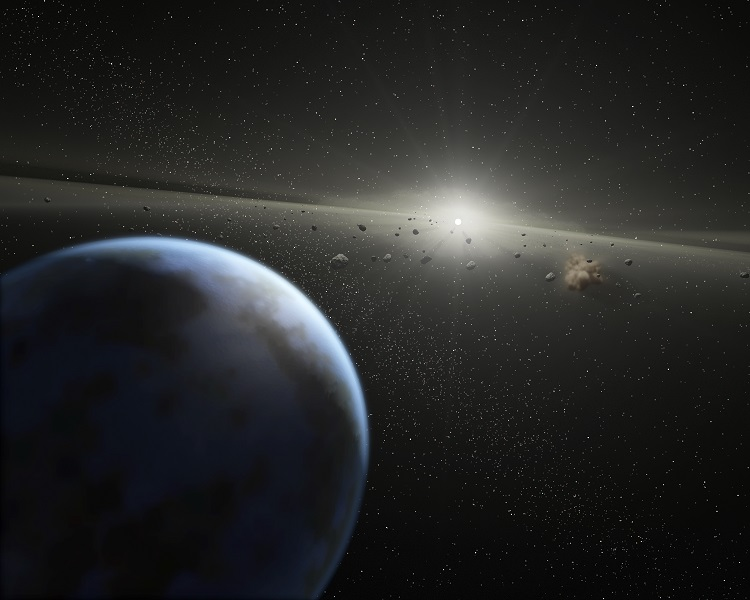 white dwarf planet - photo #14