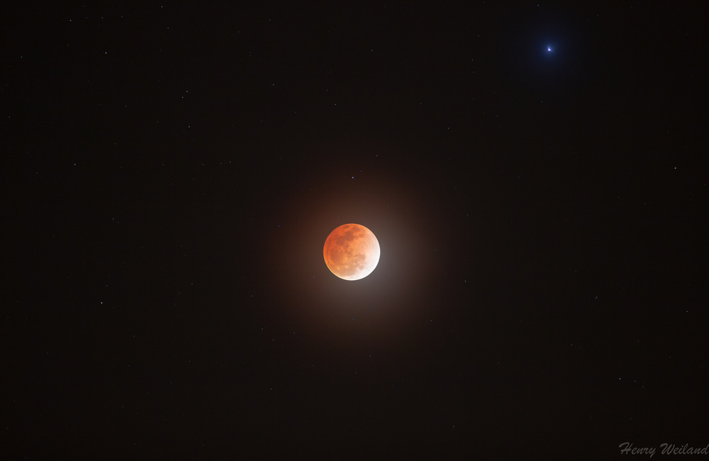 red moon eclipse honolulu - photo #47