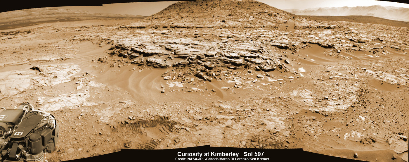 Curiosity Captures First Ever Asteroid Images from Mars ...