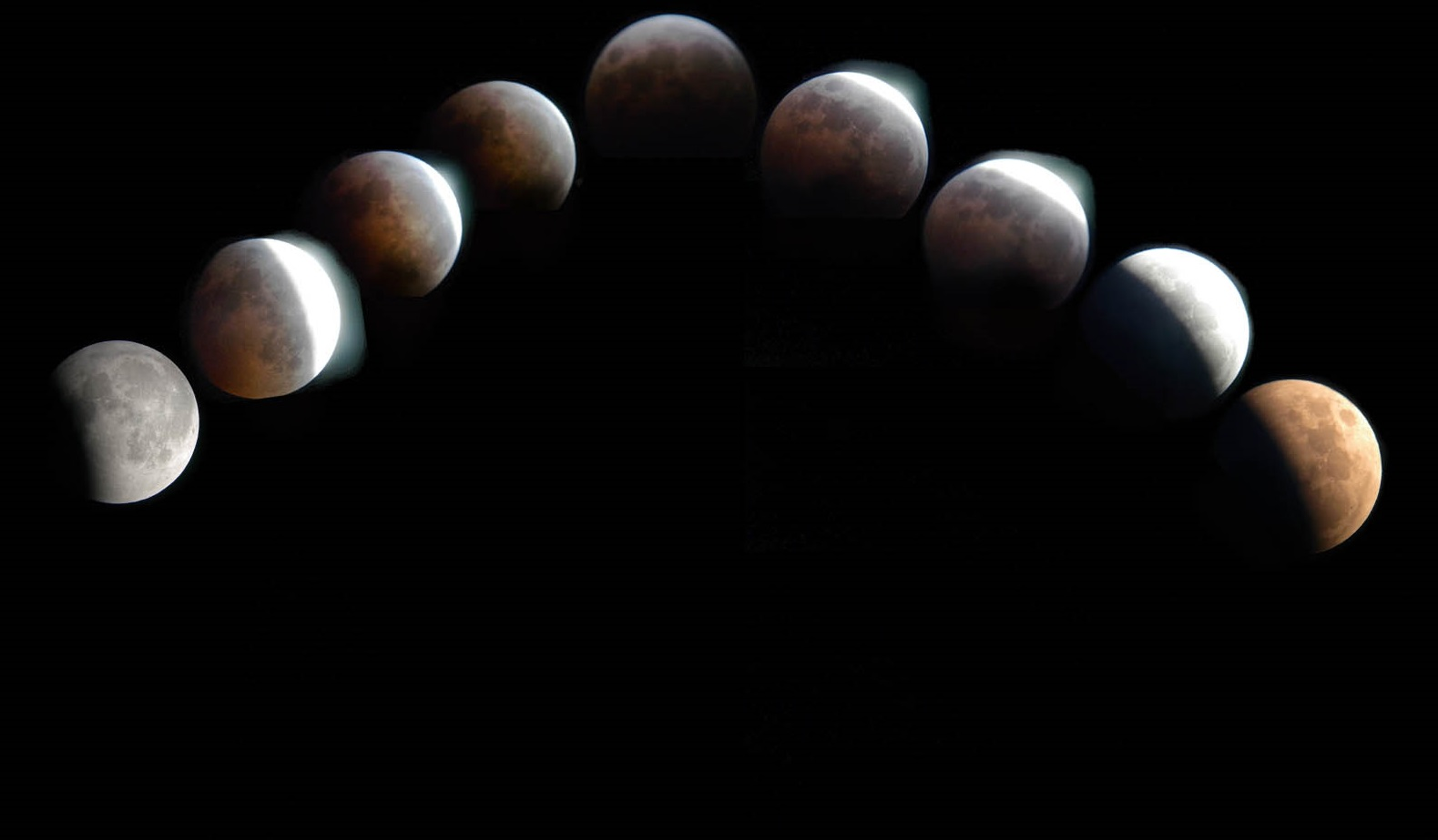 blood moon meaning science - photo #8
