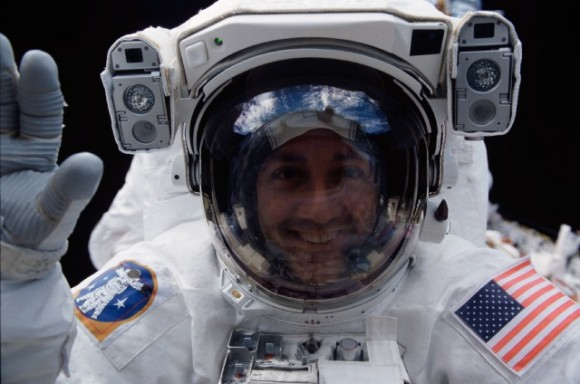 who is first astronaut in space - photo #7