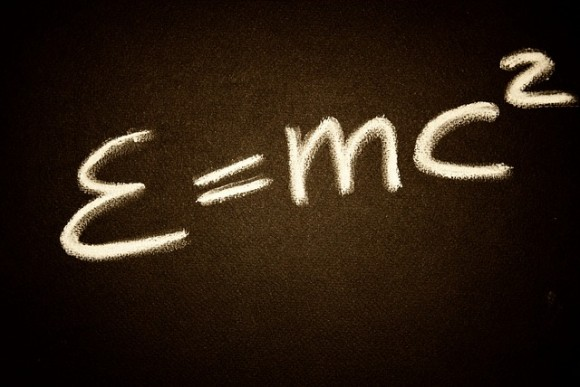 A Fun Way of Understanding E=mc2