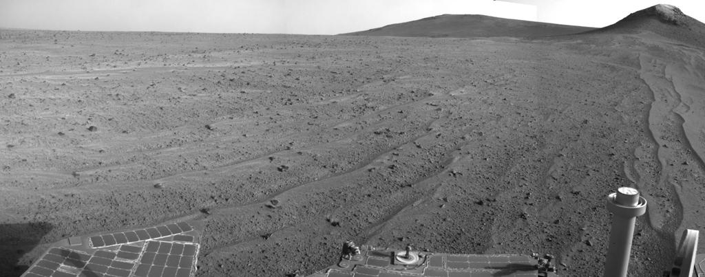 mars rover failure units - photo #27