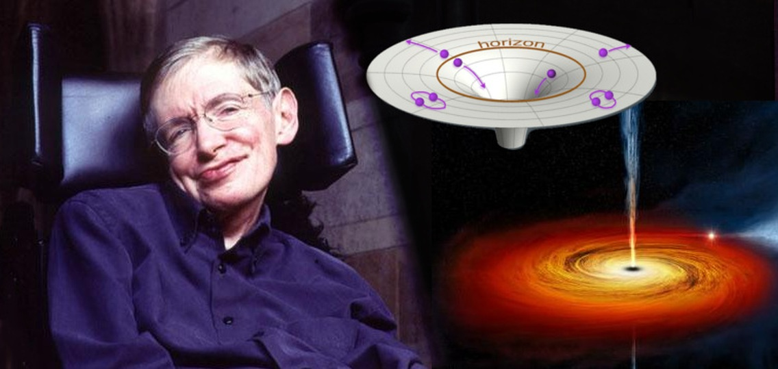 Black Hole Hawking Radiation Diagram - Pics about space