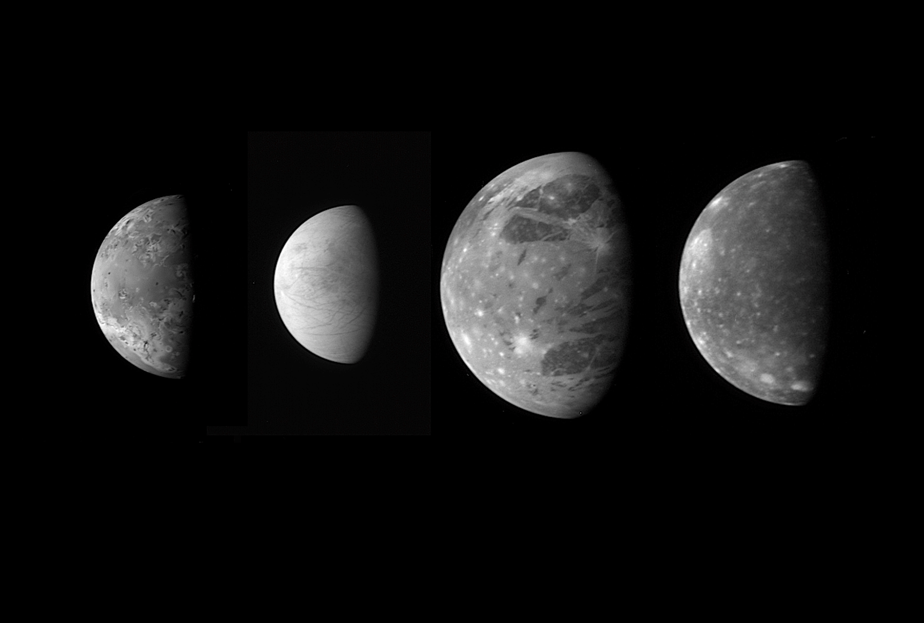 Pluto's Closeup Will Be Awesome Based On Jupiter Pics From ...