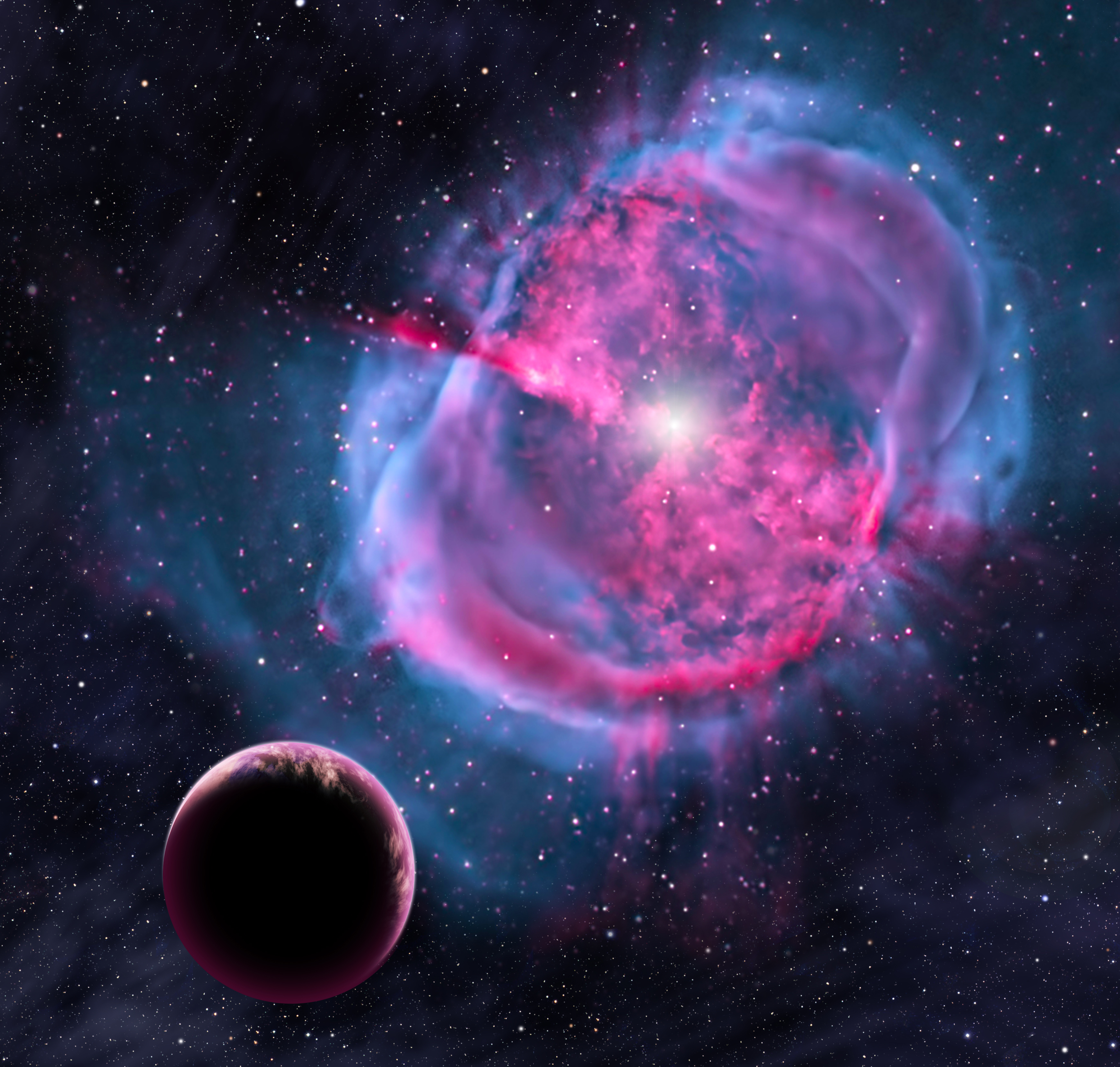 New Finds From Kepler: 8 New Worlds Discovered in the ...